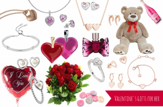 Wakefields Jewellers Gift Guides: Valentine's Day Inspiration – Gifts for Her