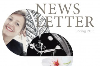 Our Spring Newsletter & Bering Competition