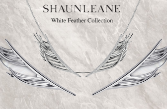 Style Guide: Experiment with Shaun Leane's New White Feather Collection Designs