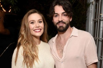Getting Engaged: A Closer Look at Elizabeth Olsen's Emerald Engagement Ring!