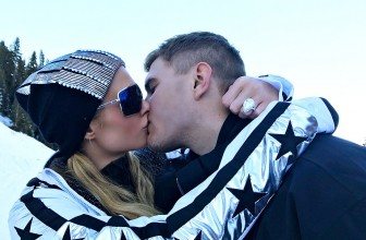 Double Take – How To Copy Paris Hilton's Engagement Ring Style
