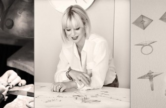 Brand Exclusive: Rachel Galley's 'Molto' Collection Arrives at Wakefields Jewellers