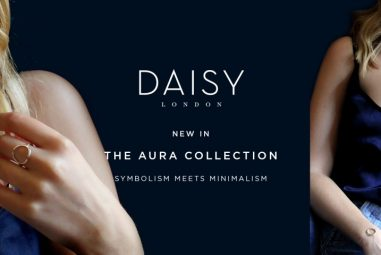 Brand Exclusive: Discover Daisy London's NEW 'Aura' Collection