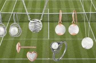 Style Guide: 'Must-Have' Jewellery to Wear Centre Court at Wimbledon 2017