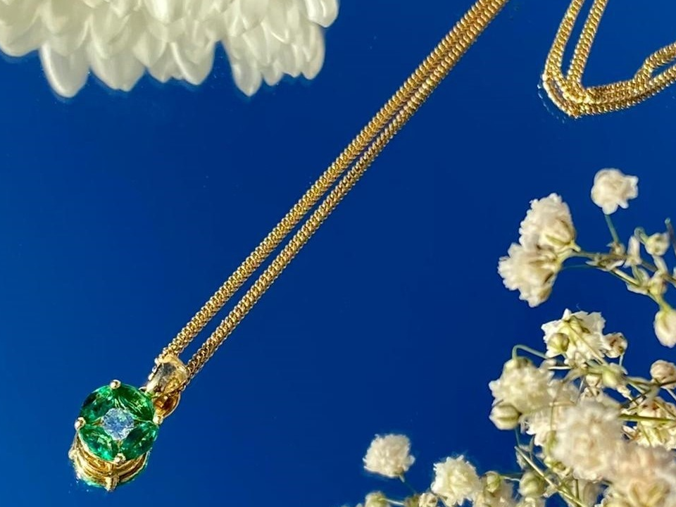 Emerald Fine Jewellery Collection at Wakefields – Facts, History & Lore Surrounding Emerald Gemstones