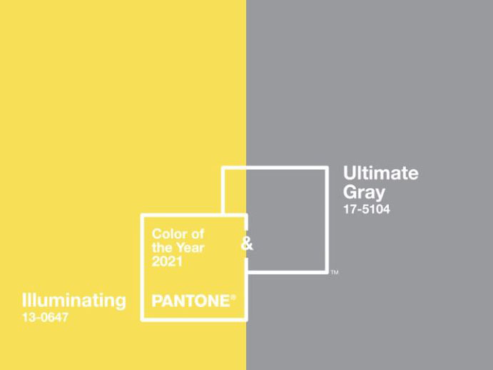 Pantone: Official Colours of the Year for 2021 & How to Wear Them!