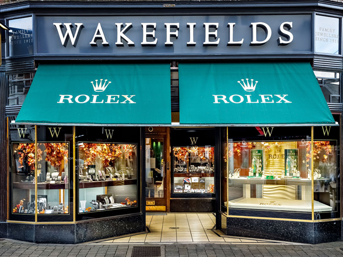 Wakefields Reopening - Join Us in Store this December